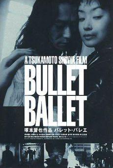 Ver película Bullet Ballet