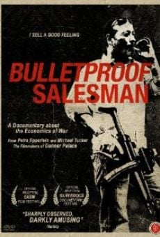 Bulletproof Salesman on-line gratuito