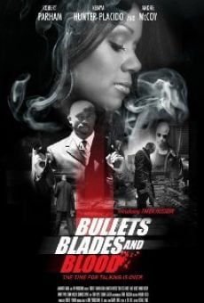 Ver película Bullets Blades and Blood