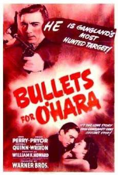 Bullets for O´Hara online gratis