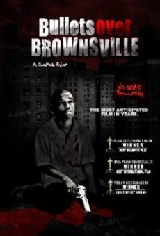 Bullets Over Brownsville en ligne gratuit
