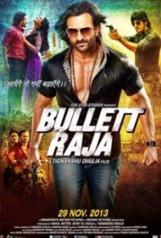 Ver película Bullett Raja