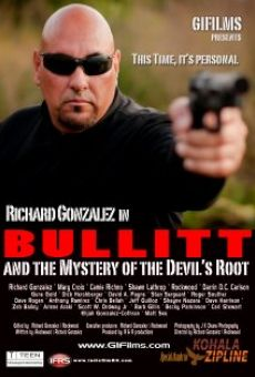 Bullitt and the Mystery of the Devil's Root on-line gratuito