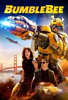 Bumblebee online streaming