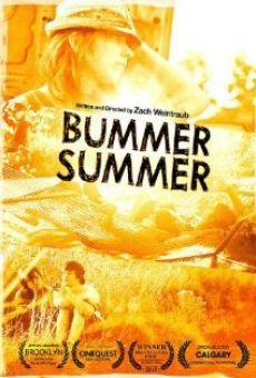 Bummer Summer online