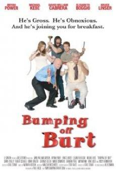 Bumping Off Burt online