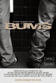 Ver película Bums