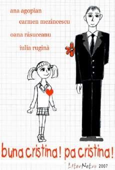 Ver película Buna Cristina! Pa Cristina!