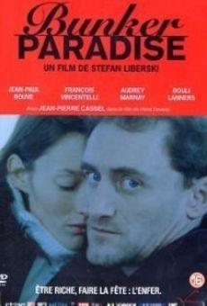 Ver película Bunker Paradise