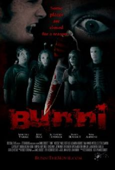 Watch Bunni online stream