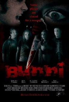 Ver película Bunni