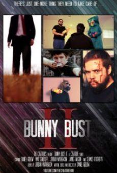 Bunny Bust II