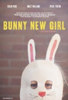 Bunny New Girl on-line gratuito