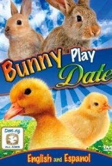 Bunny Play Date online streaming