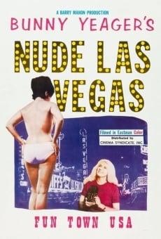 Bunny Yeager's Nude Las Vegas en ligne gratuit
