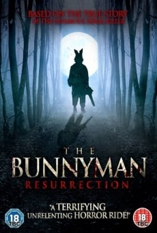 Bunnyman 2 online gratis