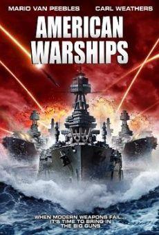 Watch Buques de guerra online stream