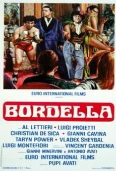 Ver película Burdella