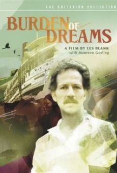 Ver película Burden of Dreams