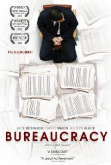 Ver película Bureaucracy