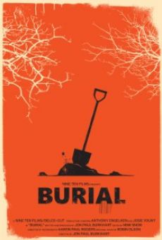 Burial online streaming