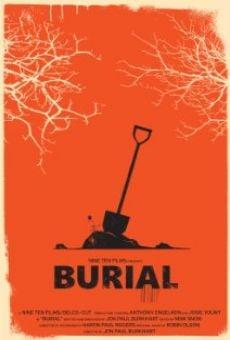 Película: Burial
