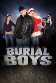 Burial Boys on-line gratuito