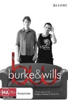Burke & Wills gratis