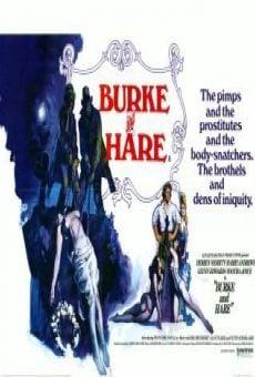 Ver película Burke & Hare