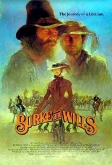 Burke y Wills