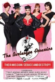 Burlesque Assassins online