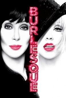 Burlesque on-line gratuito