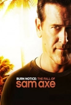 Burn Notice: The Fall of Sam Axe en ligne gratuit