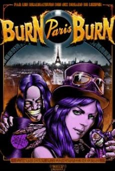 Burn Paris Burn online