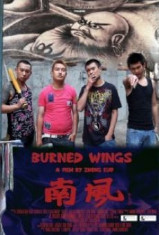 Watch Burned Wings online stream