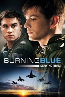 Burning Blue on-line gratuito