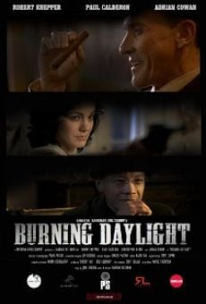 Ver película Burning Daylight