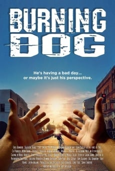 Ver película Burning Dog