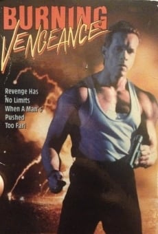 Ver película Burning Vengeance