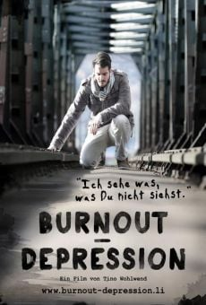Ver película Burnout Depression