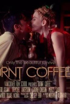 Burnt Coffee online free