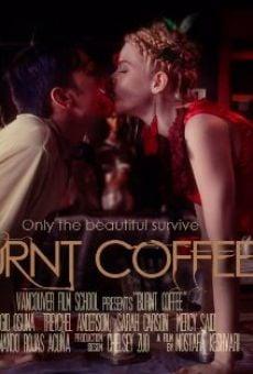 Watch Burnt Coffee online stream