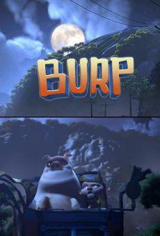 Ver película Burp