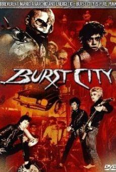 Ver película Burst City
