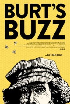 Watch Burt's Buzz online stream