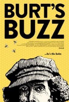 Película: Burt's Buzz