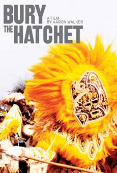 Ver película Bury the Hatchet