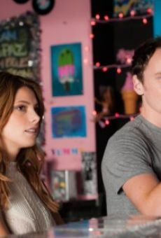 Burying the Ex online streaming