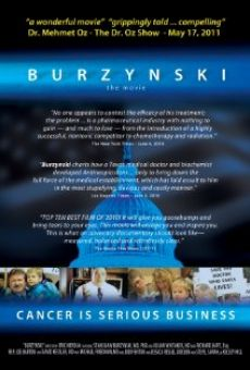 Burzynski on-line gratuito
