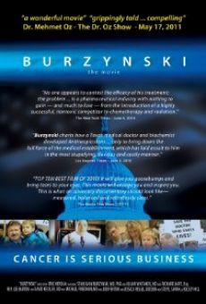 Watch Burzynski online stream